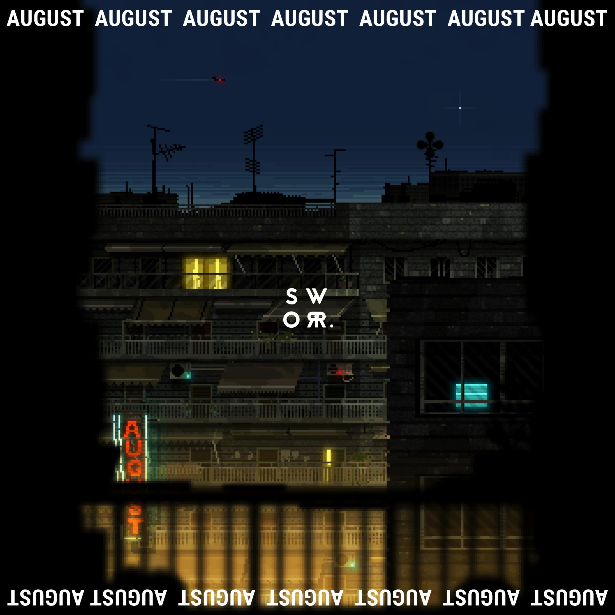 album front